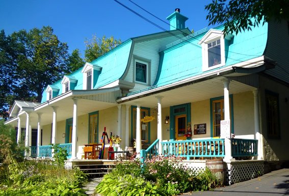 Cuisine Et Maison Boutique | Cuisine Italienne Traditionnelle A Beloeil Quebec Maria Di